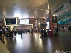 Ini Lokasi Pembunuhan Kim Jong-Nam di Bandara Kuala Lumpur