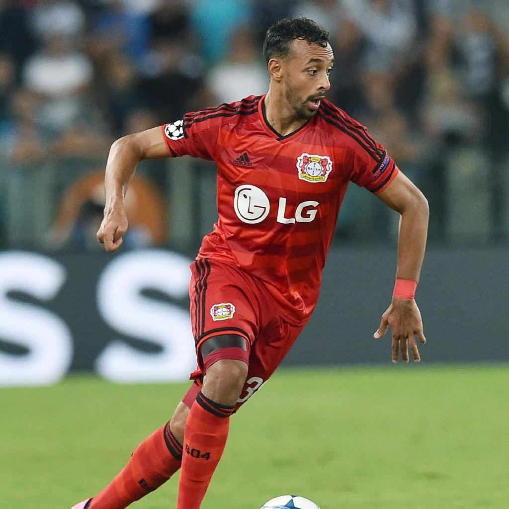 Karim Bellarabi, Pencetak Gol ke-50.000 di Bundesliga