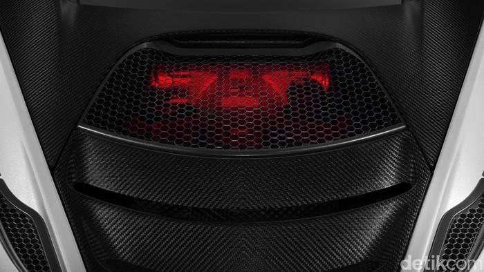 McLaren Siapkan Mesin Anyar untuk Super Series