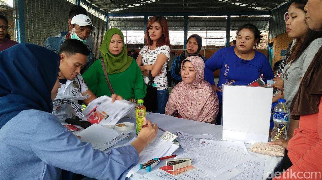 NasDem Jakut Bagikan Honor Saksi TPS Lewat Rekening Bank DKI