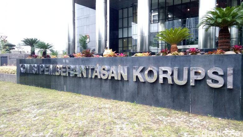 KPK Deteksi Ada Permainan Rumah Sakit di Program JKN