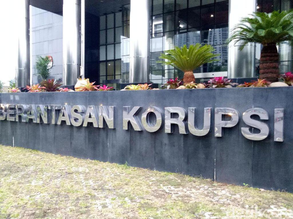 Dari 2012, Total Sudah 34 Kepala Daerah Kena OTT KPK