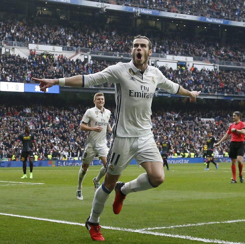 Comeback Spesial Gareth Bale
