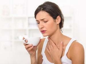 Racikan Bawang Putih dan Lemon, Obat Alami Atasi Sakit Tenggorokan