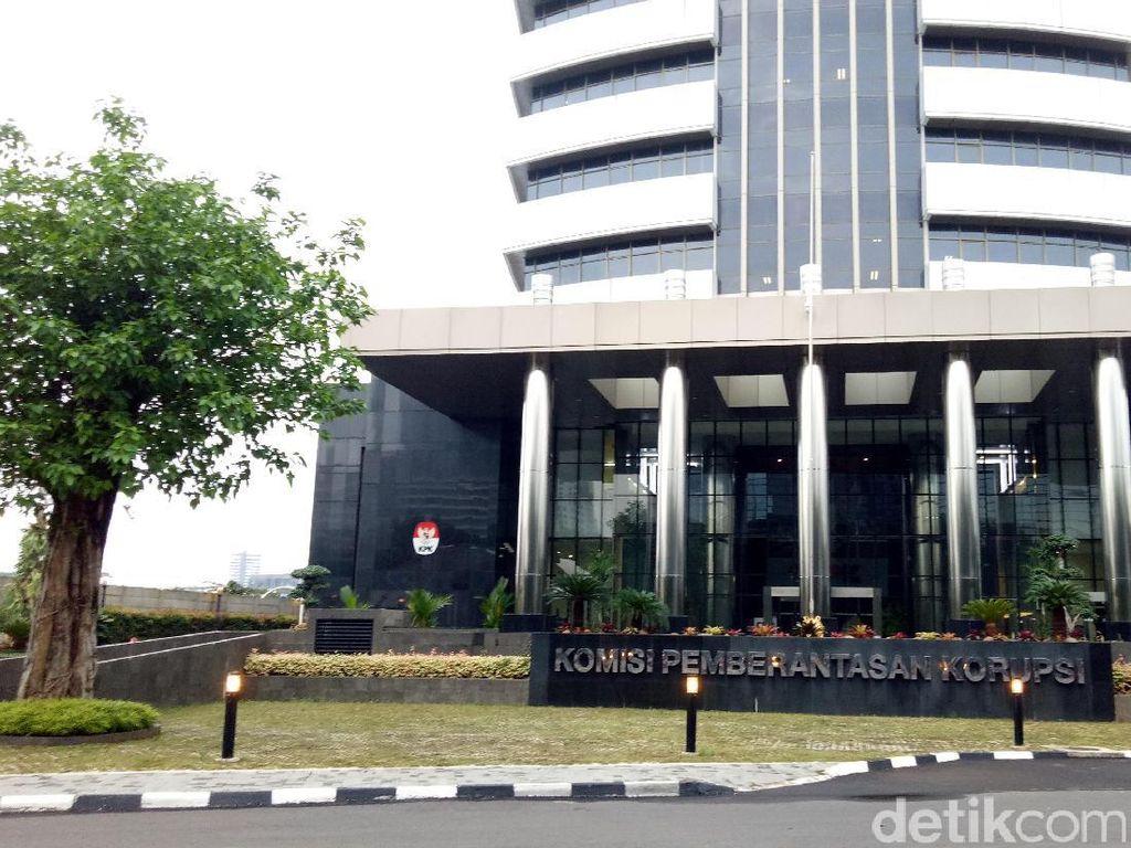 Revisi UU KPK Dinilai Bermasalah, PSHK Minta Jokowi Tarik Surpres