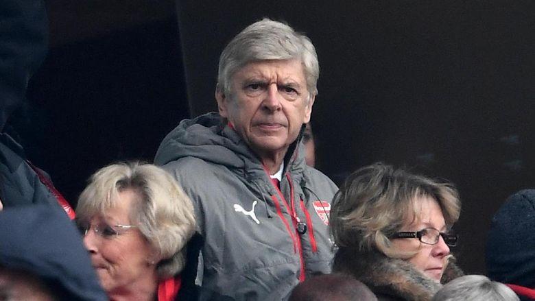 Tanggapan Terhadap Wenger