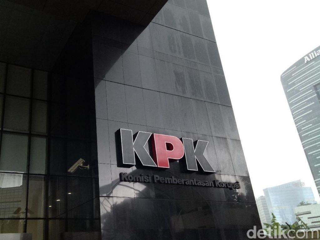 Kasus Suap Walkot Eldin, KPK Periksa 4 Kadis Pemkot Medan