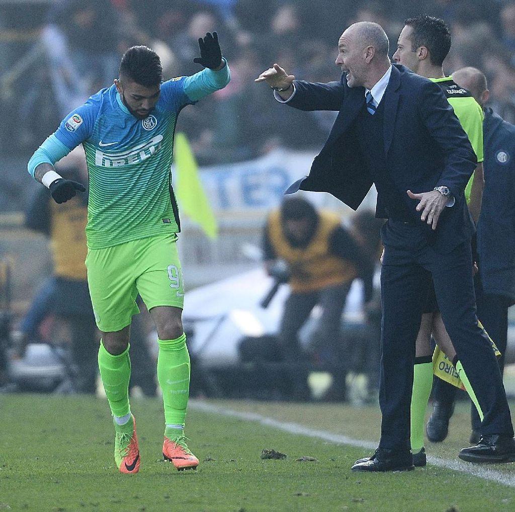 Inter Paling Subur pada 15 Menit Akhir Laga