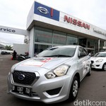 Datsun Dongrak Penjualan Nissan Motor Indonesia di Jawa Barat