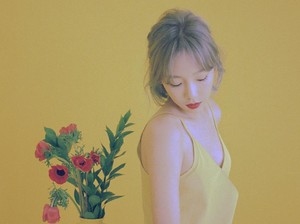 Taeyeon Rilis Full Album 28 Februari
