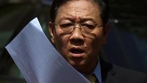 Tuding Malaysia Terkait Jong-Nam, Dubes Korut Disebut Berkhayal