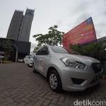 Datsun Risers Eksplorasi Cirebon