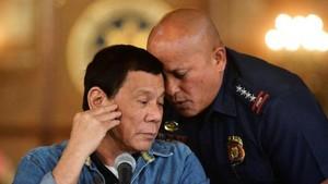 Pensiunan Polisi Sebut Duterte Perintahkan Bunuh Wanita Hamil
