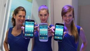 Galaxy S III, Mantan Jagoan Samsung yang Disayang Donald Trump