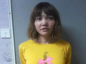 Tuntas Jalani Hukuman di Kasus Kim Jong-Nam, Terdakwa WN Vietnam Bebas