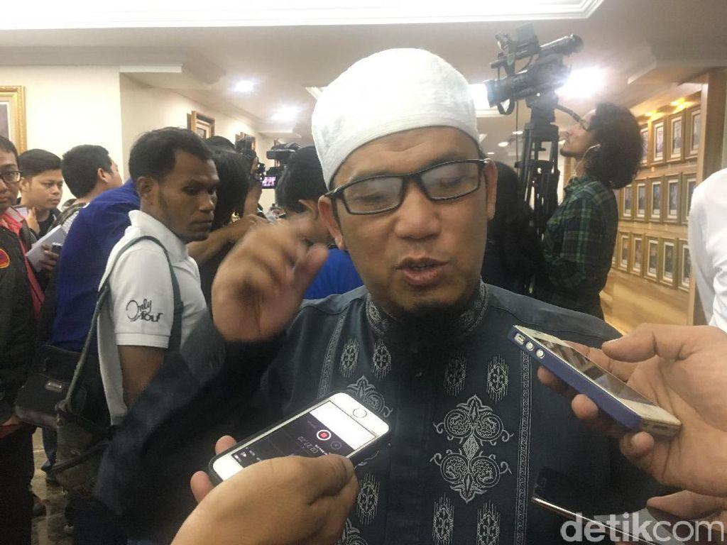 PA 212 Kritik Takmir Masjid Agung Semarang: Terlalu Berlebihan!