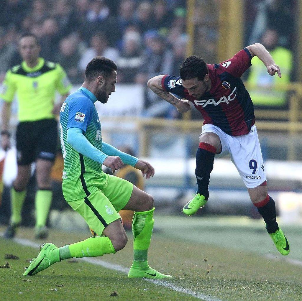 Pioli: Bukan Performa Terbaik Inter
