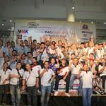 TACI Chapter Jakarta Raya Resmi Berdiri