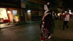 Berjumpa Geisha di Tempat Aslinya di Jepang