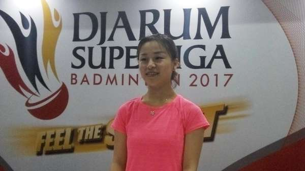 Ma Jin Bakal Aktif di Pengembangan Olahraga Anak-Anak