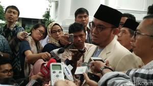 Pemuda Muhammadiyah Ajak Jokowi Bersih-bersih Rumah Ibadah