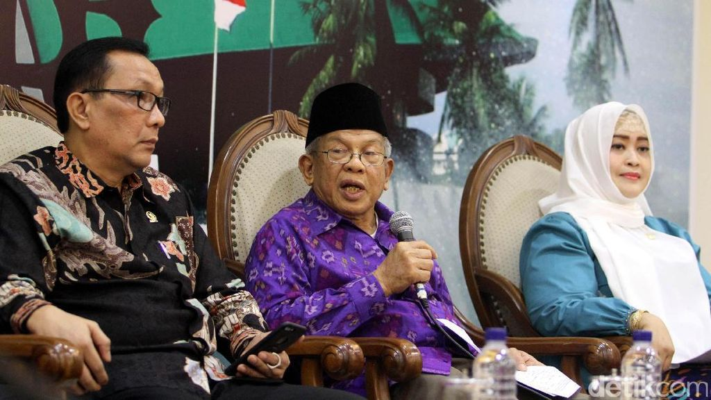 AM Fatwa, Dailami Firdaus dan Fahira Idris Dukung Anies-Sandi
