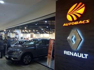 Renault Ingin Gaspol Tahun Ini