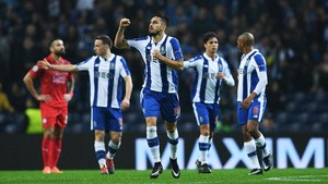 Porto Yakin Mampu Ladeni Juventus, Sebut Peluang Lolos 50-50