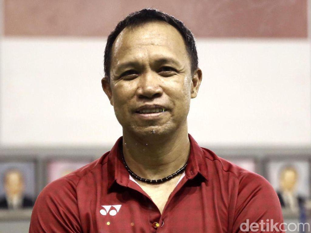 Target Ganda Campuran Indonesia di Thailand Open: Minimal Final