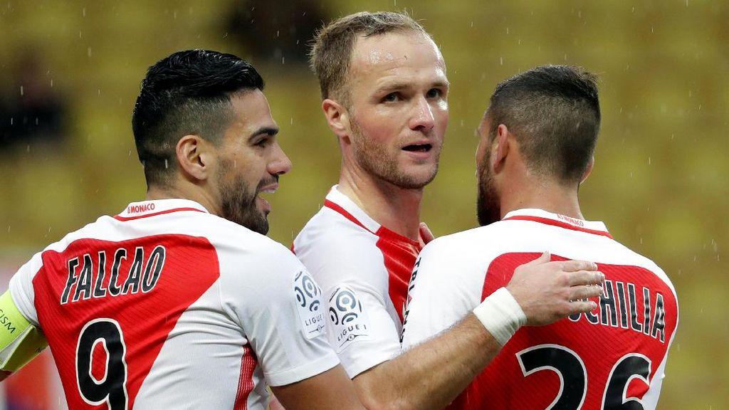Produktivitas Monaco Jadi Ancaman untuk City