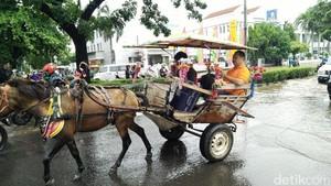 Tips Pergi Traveling Saat Rawan Banjir