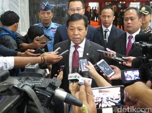 KPK akan Kembali Cek Kesehatan Novanto di RS Premier Besok