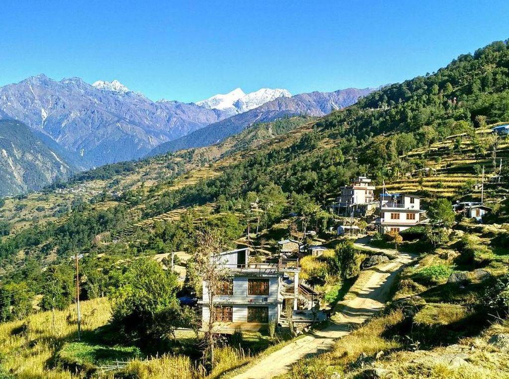 Himalaya Dibuka Lagi 17 Agustus