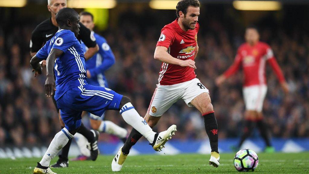 Jumpa Chelsea di Piala FA, MU Bertekad Balas Dendam