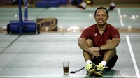 Richard Mainaky Masih Pantau Praveen Cs Sampai Sudirman Cup