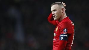 Scholes: China Tak Tepat buat Rooney