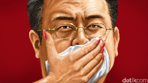 Korut: Bukan Racun, Ada Penyebab Lain yang Tewaskan Kim Jong-Nam