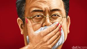Tak Juga Muncul, Diplomat Korut Akan Ditangkap Terkait Jong-Nam