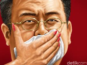 Pembunuhan Kim Jong-Nam dan Masa Depan Bioinformatika