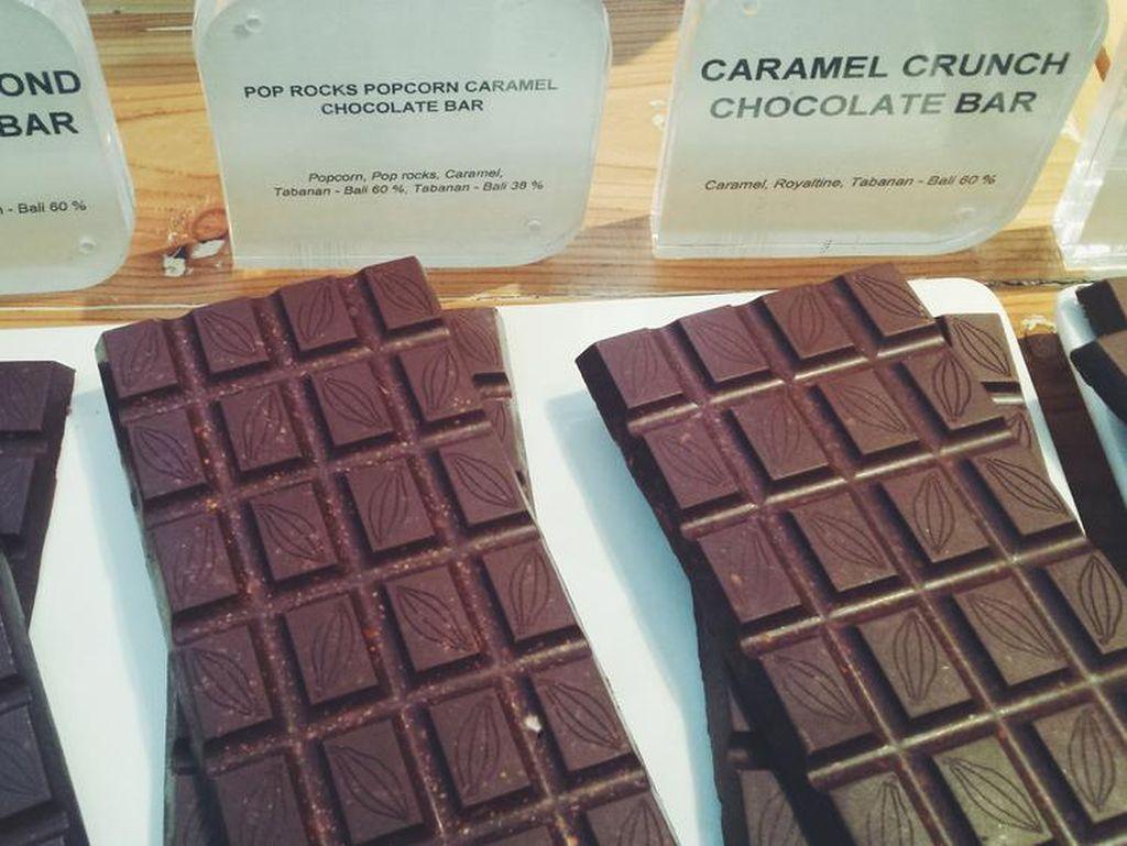 Cokelat Khas Bali Punya Karakter Unik yang Memikat Ahli Cokelat Prancis