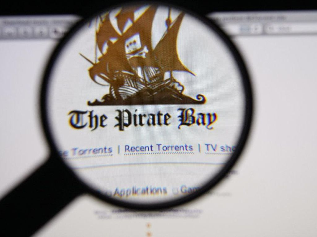 Google Drive Jadi Calon Penerus Pirate Bay