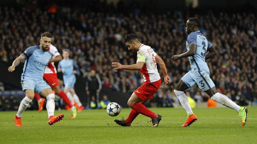 'City vs Monaco seperti Hoki Es'