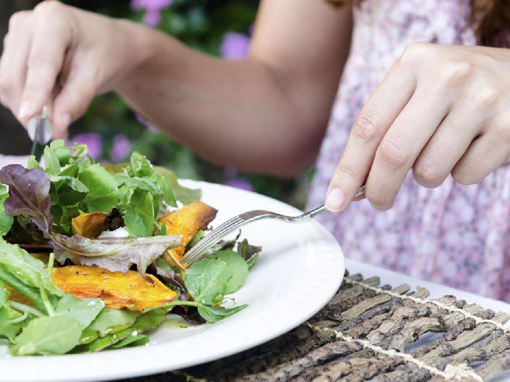 Tips Atur Makan Agar Tubuh Selalu Fit Selama Puasa Ramadhan