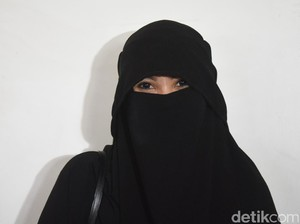 Derita Psoriasis, Istri Caisar Tetap Bersyukur, Sabar dan Bahagia