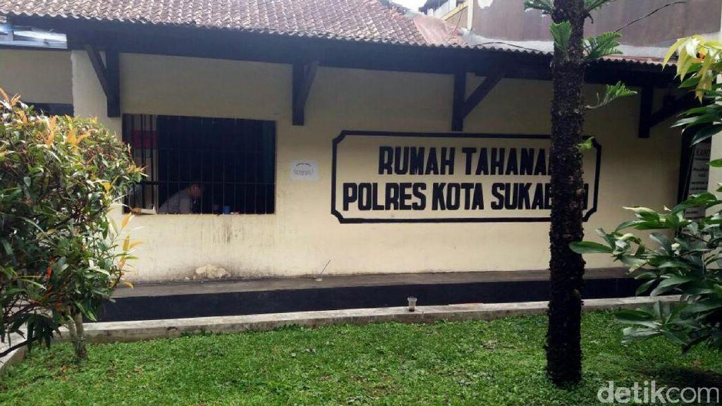 Pakai Dana Desa untuk Pribadi, Kades di Sukabumi Ini Ditahan