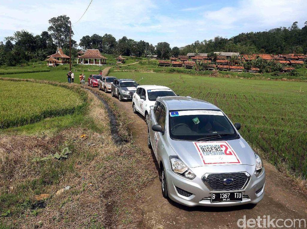 Datsun Harap Merek Mobilnya Kian Dikenal Berkat DRE