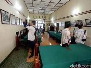 Risers Datsun Kunjungi Gedung Perundingan Linggarjati