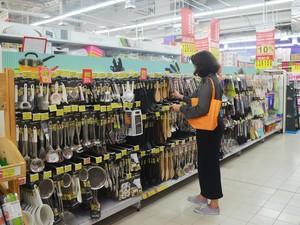 Gebyar Promo Peralatan Masak di Transmart dan Carrefour