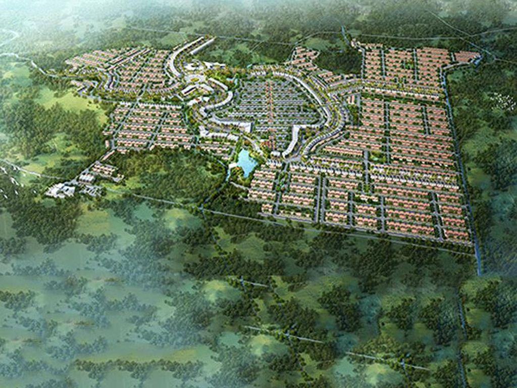 Stop Sewa Rumah! Pengembang Kota Harapan Indah Luncurkan Rumah 500 Jutaan