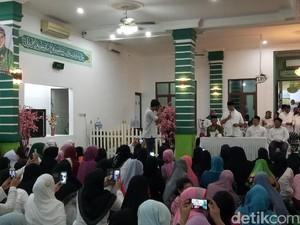 Hadiri Pengajian di Jaktim, Anies: Ikhtiar Kita Mengubah Jakarta
